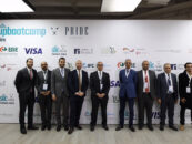 One of Forbes' Top 10 Accelerators Will Launch a Fintech Programme in Egypt