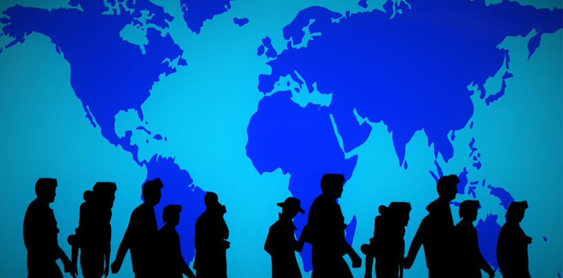 3 Barriers European Fintechs Face Around Working with Refugee Populations