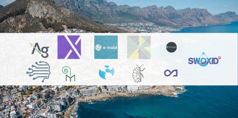 3 Swiss Fintech Startups Targeting South Africa