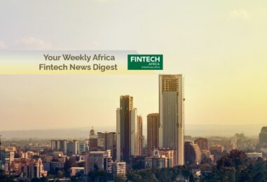 Your Weekly Africa Fintech News Digest 30.Aug- 6.Sept