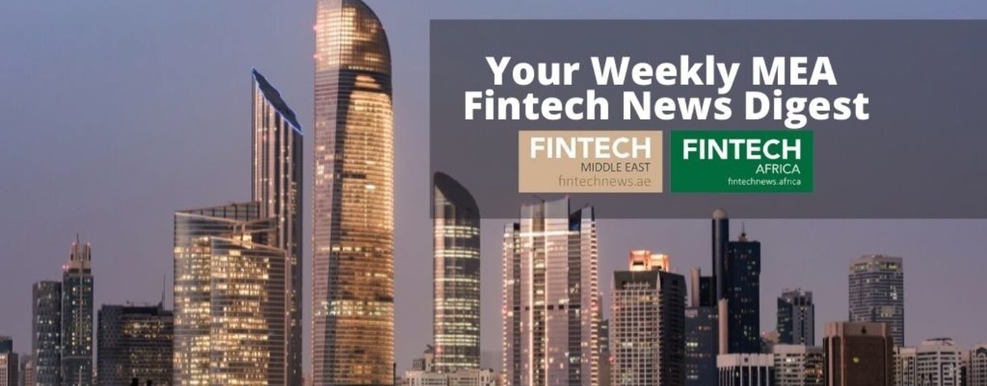 MEA Fintech Weekly News: Melio's Valuation Soars After US$250M Funding