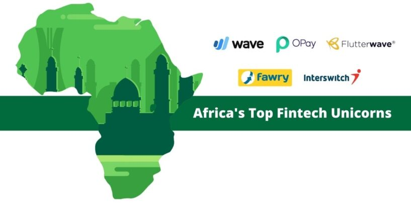 5 Out of 7 Tech Unicorns in Africa Come From Fintech