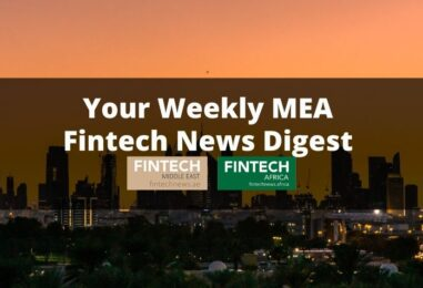 MEA Fintech Weekly News: Are Neobanks the Next Big Thing for Nigeria?