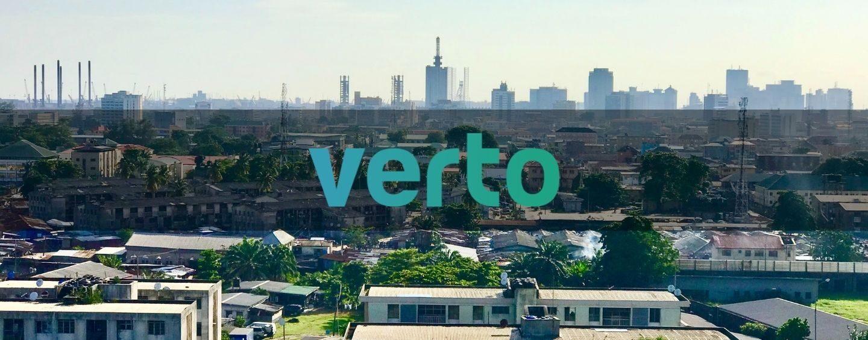 Nigeria's Verto Secures US$10m Series A